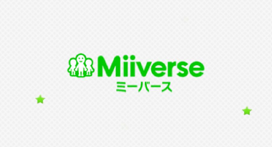miiverse