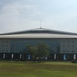 【ポケモンGO】ピカチュウの巣は本当?笠岡総合スポーツ公園に行ってきた!