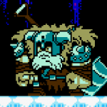 【ショベルナイト】難破船のボス「フロストナイト」攻略のコツ