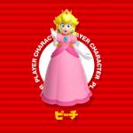 【スーパーマリオ ラン】ピーチ姫の入手方法と解禁条件