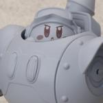 【フィギュア】GSA カービィ&ロボボアーマー と ねんどろいど アイスカービィ が 制作中!