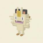 【ポケクエ】ニャースの入手方法と好物の料理