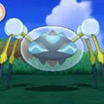 【ポケモンUSUM】オニシズクモの入手方法と出現場所