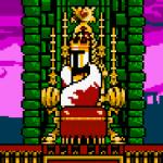 【ショベルナイト】プライドムーア城のボス「キングナイト」攻略のコツ