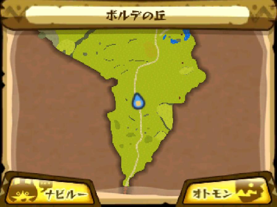 No.002「カボチャ」の場所