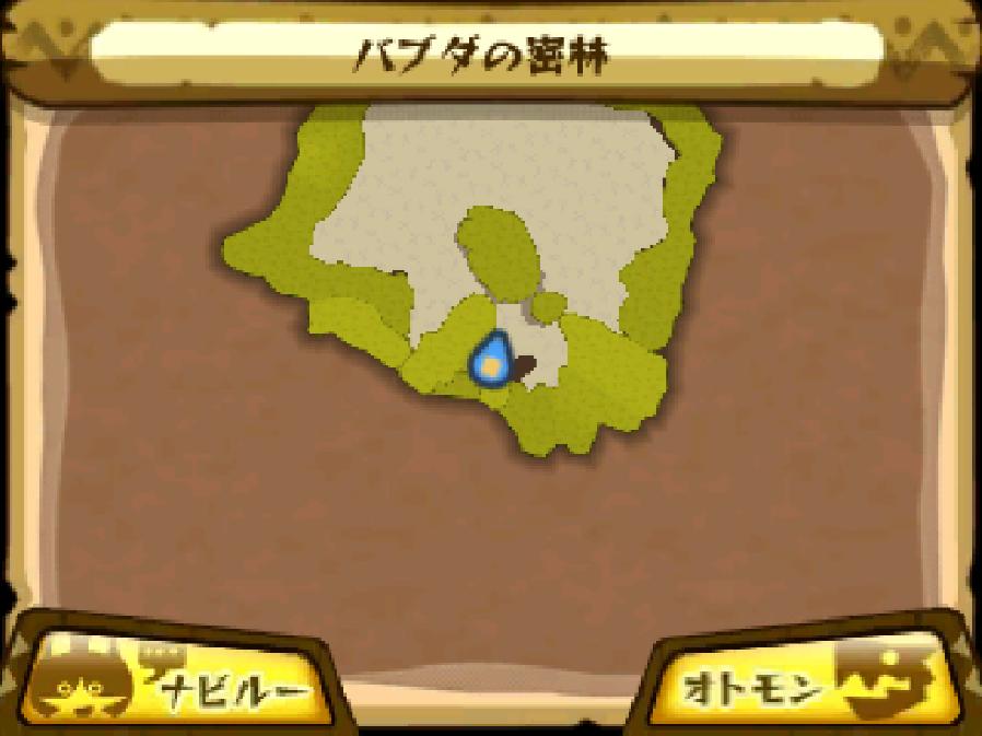 """No.042「ピギー」の場所"""""""