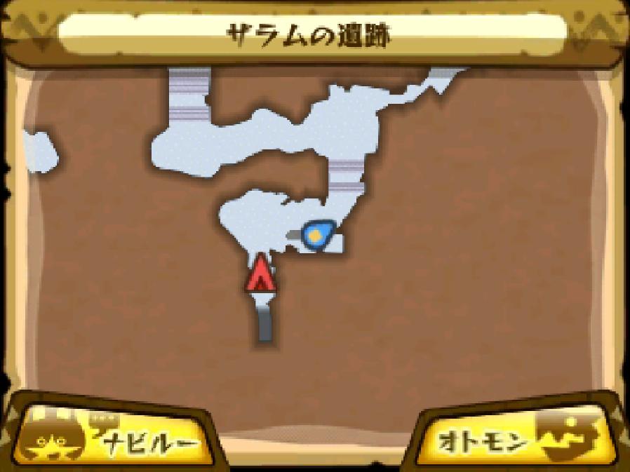 No.065「シャミセン」の場所