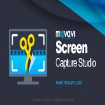 【レビュー】簡単な操作で動画・GIFアニメを録画出来るソフト Movavi Screen Capture Studio【PR】