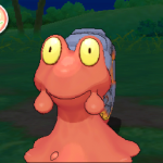 【ポケモンUSUM】マグカルゴの入手方法と出現場所